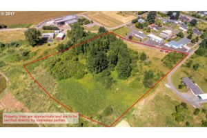 the Allegiant Realty Group - for sale 5 acres Carlton, Oregon by David Antinucci