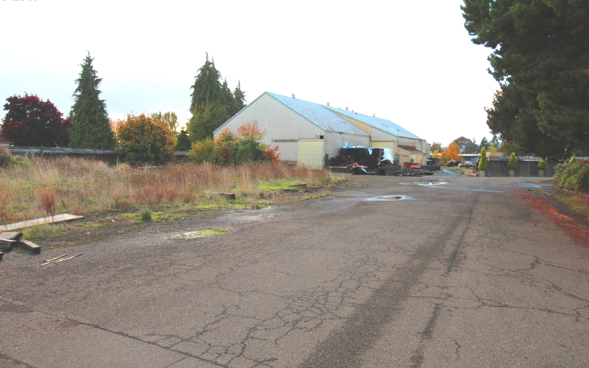 for sale sheridan warehouse and acreage